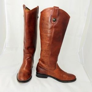 Frye women's tall boots sz. 6